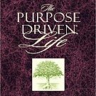 "Rick Warren's "" The Purpose Driven Life"""