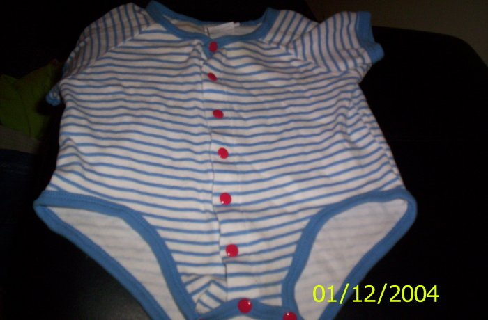 Baby by Bon Bebe Large 6-9 Months 19-26 lbs.