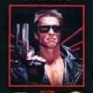 NES Terminator Game Vintage Retro
