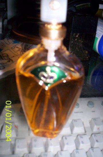 Vintage Matchabelli Perfume