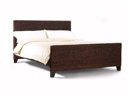 Montego platform bed Full