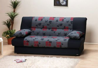 NEW SOFA SLEEPER / STORAGE BED LIVING ROOM FURNITURE