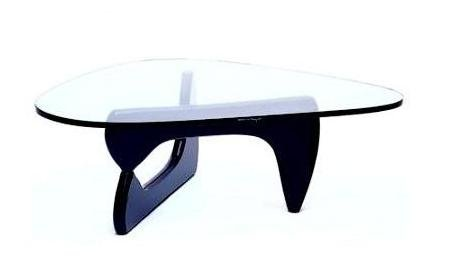Coffee table Noguchi Replica black