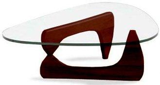 Coffee table Noguchi Replica (Rosewood)