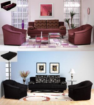 ''Fantasy'' Sofa Bed (sofa beds)