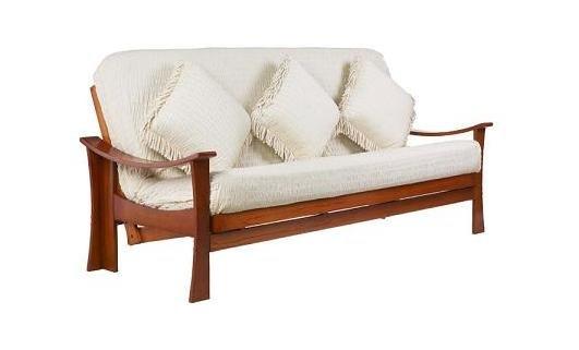 Zen modern sofabed