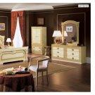 Aida Traditional Design Bedroom Set