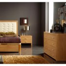 ALICANTE CHERRY BEDROOM SET-515