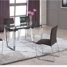 Extremely Modern Dining Set B2222