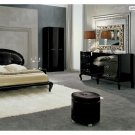 Magic Comp 11 Bedroom Set Black