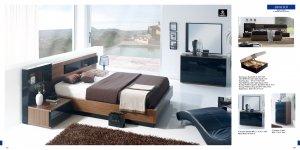 Modern Bedroom Jana Comp 8.9
