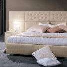 Modern Bedrooms Moon 2 Bed Beige