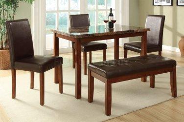 Dining Room 5-Piece Set Nova Style