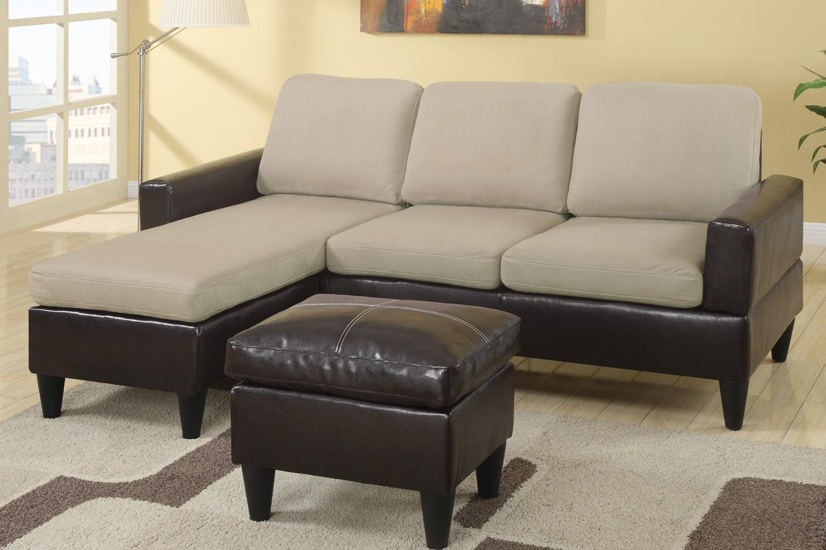sectional sofa combination leather
