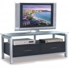 Modern Shinto TV Stand Black