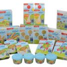 (2) $1 OFF ANY BEECH-NUT LET'S GROW MINIMEAL OR STEAMIES TWIN PACK