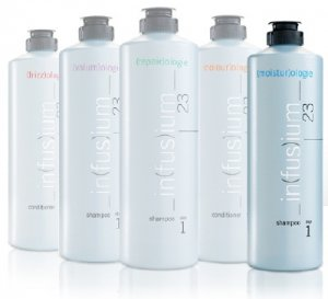 (7) $2.00 OFF ANY INFUSIUM 23 SHAMPOO, CONDITIONER OR LEAVE-IN TREATMENT