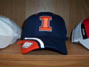 Adidas Illinois I - Adjustable Cap