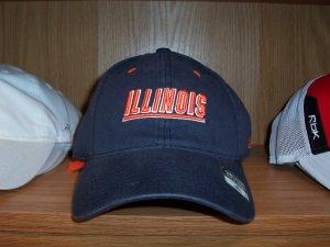 Adidas Illinois Slouch Flex Cap
