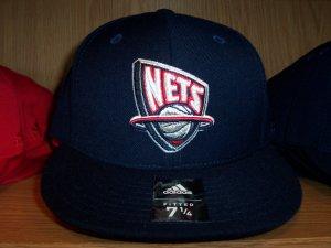 New Jersey Nets - Flex Fit