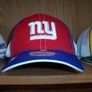 New York Giants Player Pre Season Flex Rear Mesh Cap