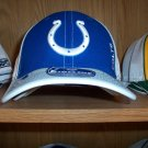 Indianapolis Colts Player Pre Season Flex Rear Mesh Cap