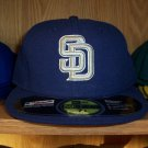 San Diego Padres Road Fitted