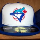 Toronto Blue Jays Alternate 2 Fitted