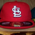 St. Louis Cardinals Home Fitted