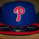 Philadelphia Phillies Alternate Fitted