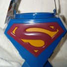 Trick or Treat  Superman Returns Bucket    New