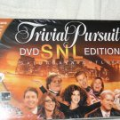 Trivial Pursuit DVD SNL Edition. NEW