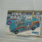 Star Wars Artoo Detoo Van Model