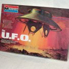 U.F.O. /  The Invaders