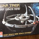 Star Trek Deep Space Nine space Station