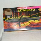 Batskiboat / Batman Returns