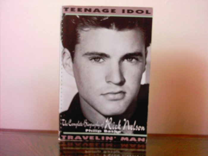 teenage idol travelin biography