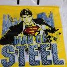 Superman returns Halloween bag