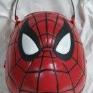 Spiderman Halloween bucket