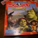 Monopoly Junior Shrek 2