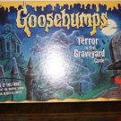 Goosebumps Terror in the Graveyard game