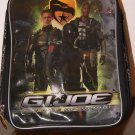 G.I.Joe The Rise of Cobra lunch tote