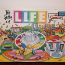 The game of Life / The Simpsons edition