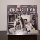 The Andy Griffith Show / Mayberry Mania Game