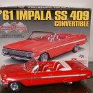 '61 Impala SS 409