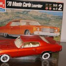 '70 Monte Carlo Lowrider