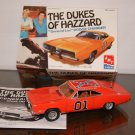 The Dukes of Hazzard General Lee
