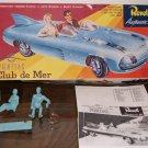 Pontiac Club de Mer box