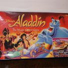 Aladdin the magic carpet game