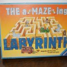 The amazing labyrinth